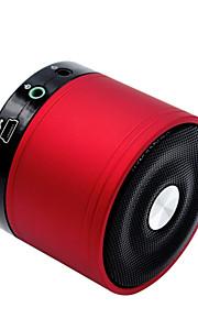 Bluetooth Speaker/ Bluetooth Wireless / Mini Speakers / Metal Sound