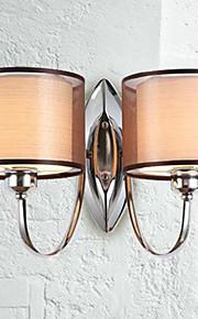 det nye lys korridor lys varm klud kunst lamper og lanterner i soveværelset hovedet af en seng