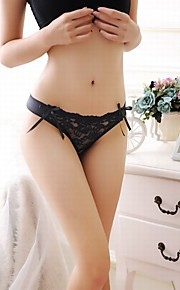 Hot Sale 2016 New Sexy Women Panties Lady's Underwear 7 Colours LvKong Briefs Free Shipping
