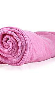 sandepin® hår tørking håndkle tilfeldig farge