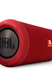 KW JBL FLIP3 Draadloos / Draagbaar / Bluetooth / Voor buiten / Waterbestendig Subwoofer 2.1