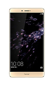 HUAWEI NOTE8 6.6 2K 2.5D Android 6.0 4G Metal Smartphone (Fingerprint OTG Dual SIM Octa Core 13MP 4GB 128GB 4500mAh)