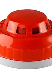 ke wang fp330 détecteur de fumée avec la puissance et la détection angle de pile 9v 360 degrés