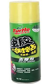 solución del retiro del adhesivo pegamento pegajoso automóvil herramientas de la belleza del árbol de goma laca