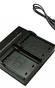 BLN1 digitale camera batterij dual oplader voor olympus bln-1 em1 em5 ep5 e-m1 e-m5 e-p5 e-m5ii