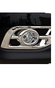 Honda CRV 12 15 comma lampade box fendinebbia anteriore nebbia lampada scudo nebbia luce decorativa speciali