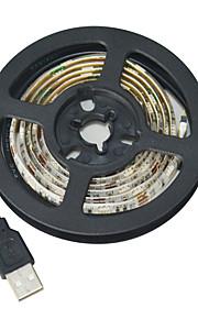 Jiawen USB 30-SMD5050 RGB 1м светодиодный водонепроницаемый свет прокладки