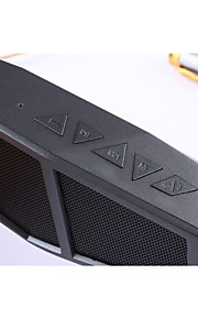aoipu q-two Draadloos / Draagbaar / Bluetooth / Voor Binnen Subwoofer 2.0