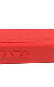 x3 bas med FM-radio card mini bluetooth højtaler bluetooth trådløs udendørs lyd