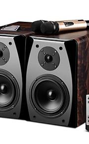 16 dmseinc fjernbetjening 2 hjem stue bluetooth højtaler aktiv højttaler