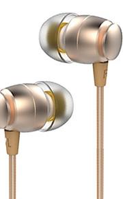 Neutral Product L6 Hoofdtelefoons (hoofdband)ForMediaspeler/tablet / Mobiele telefoon / ComputerWithmet microfoon / DJ / Volume Controle