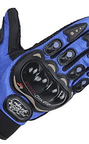 guanti dito pieno genuino pro-biker moto da corsa