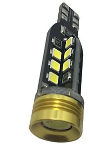 2 stuks 30W 2007-2011 jaar vw MAGOTAN geleid kentekenverlichting can-bus geleid breedte lamp LED leeslamp