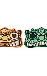 kinesisk mytologi gud bæst kan bringe held og lykke biltelefon pad parfume silicagel pad