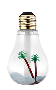 GTH Aromatherapy Diffusers Aromalamper Normal Lyseblå Balance Oil Secretion / Replenish Water / Fuktighetsgivende / Hudavslappende