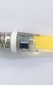 7 E14 LED à Double Broches T cob LED COB 400LM lm Blanc Chaud / Blanc Froid Décorative AC 100-240 V 1 pièce
