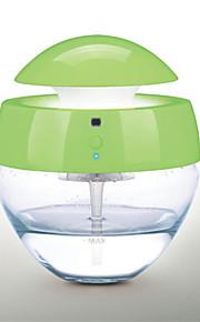 Очистка воздуха цветной сенсорный беспроводной Bluetooth динамик светодиодная лампа с музыкальный проигрыватель смарт-динамиков сабвуфера