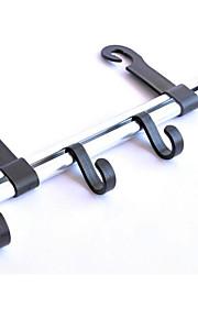 The Back Object Hook Aluminum Alloy Long Rod Hook For Multipurpose Vehicle