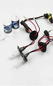 la nuova lampada allo xeno HID 12v55w alta pressione ultra sottile auto set faro allo xeno