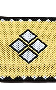 piccole perle in resina pad di alta qualità cuscino del sedile auto