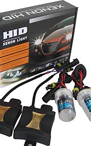 HID Xenon Headlight Conversion KIT H1 H3  H7 9005 H11 9006