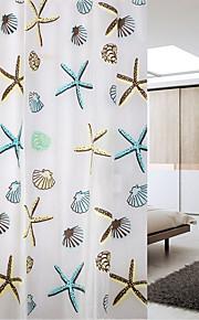 Moderno PEVA 1.8*2M  -  Alta qualità Tende da doccia
