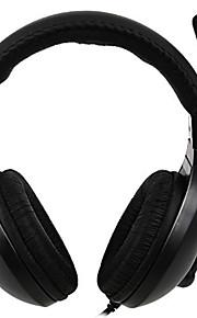 SALAR A566 Hoofdtelefoons (hoofdband)ForMediaspeler/tablet / Mobiele telefoon / ComputerWithmet microfoon / Gaming