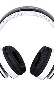 JKR JKR-212B Hoofdtelefoons (hoofdband)ForMediaspeler/tablet / Mobiele telefoon / ComputerWithFM Radio / Bluetooth