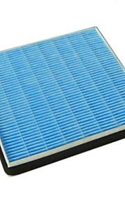 airconditioner filter actieve kool katoen airconditioner formaldehyde geur