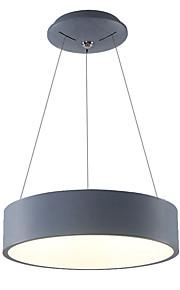 Max 36W Hängande lampor ,  Modern / Traditionell/Klassisk Målning Särdrag for Flush Mount Lights / Ministil MetallLiving Room / Bedroom /