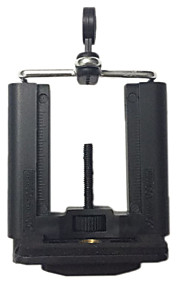 mh-1 professionele 6-11cm passen mobiele stand / houder voor mobiele telefoon