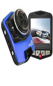 OEM di fabbrica 2,4 pollici Syntec Scheda TF Nero Auto macchina fotografica
