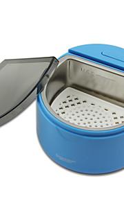 grinigh 360 ultrasoniske renere for proteser stopperne og munn vakter 2 minutters rensing for orthodonticsjewelry