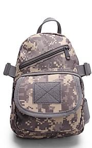 20-30 L mochila Acampada y Senderismo Al Aire Libre / Deportes de ocio Listo para vestir / Multifuncional / TranspirableAmarillo / Verde