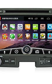 la macchina di serie Wuling 10.2 pollici Android Smart Car Navigator
