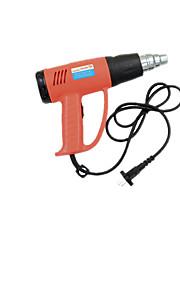 tornare alta qualità 220v dell'aria tensione gunrated calda digitale di lavoro 220v corrente