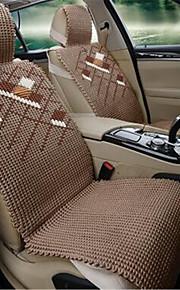 Car Cushion Ice Silk Hand-Made Cushion