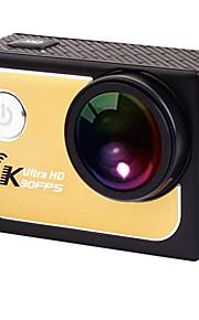 Other Q5H-3 Videocámara / Cámara acción / Cámara deporte 12MP / 8MP / 5MP / 16MP / 14MP 4608 x 3456 WIFI / 4K / Mini Estilo / Impermeable