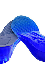 Silicon for Insoles & Inserts Others Blue