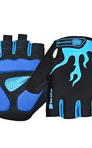 Guantes Deportivos Bicicleta Guantes sin dedos / Guantes Deportivos TodoA prueba de resbalones / Tirador easy-off / Listo para vestir /