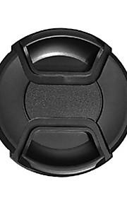 Ismartdigi 62mm Lens Cap for Camera/Mini DV/DV/Mini DSLR/DSLR...