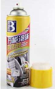 herramientas de lavado con detergente (escoba) auto suministros de coche universal de espuma