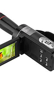 Other Plastik Multi-funktion Kamera 1080P / Anti-Shock / Smile Detection / Touchscreen Sort