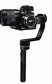 mg lite anti-shake gestabiliseerd cardanische voor spiegelloze camera's (eenvoudig balansinstelling)