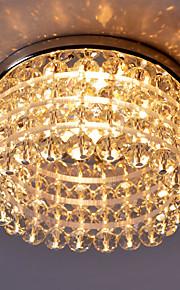 Recessed Light Crystal Downlighter for Living room Decor
