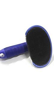 Cepillo neumático cepillo de limpieza de pulido de la rueda