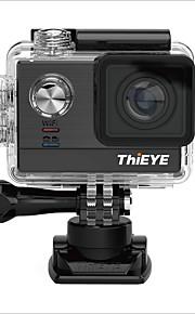 thieye T5E 4k1080p actie camera waterdicht wifi 16MP 60 fps 2,0 ultra hd sport-videocamera 170 ° groothoeklens 2 batterijen