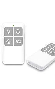 FSK 868 MHz Smart Wireless controller remonte RC01 ondersteuning wireles thuis alarmsysteem gsm alarmsysteem s1 voor de afstandsbediening