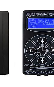 LCD 1.2 støpsel profesjonell makt Pedalen Digital tatovering