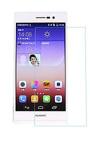 ultimata stötdämpning skärmskydd för Huawei p7 (1 st)